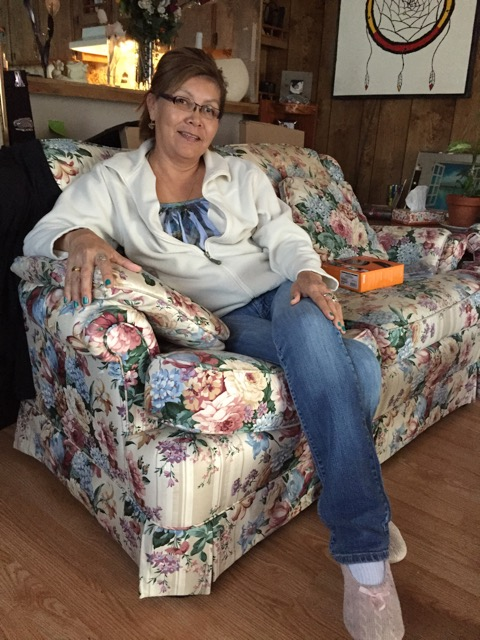 McEwan, Joan Burns Lake 5 Beverly Abraham