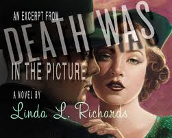 Richards, Linda L book jacket