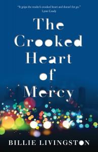 Livingston, Billie 4 jacket crooked heart of mercy