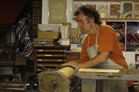 Haase, Peter artisan