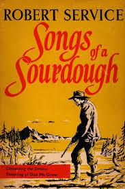Service, Robert Sourdough book jacket