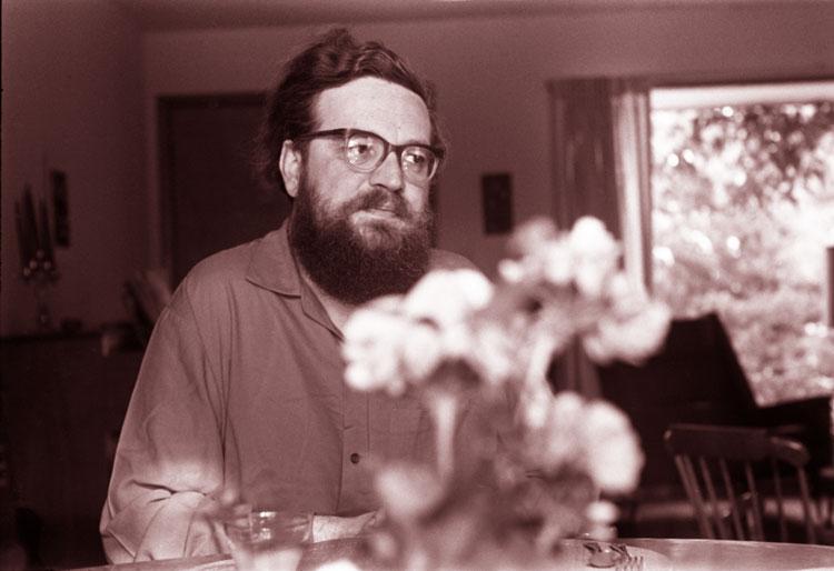 Robin  Skelton, 1967