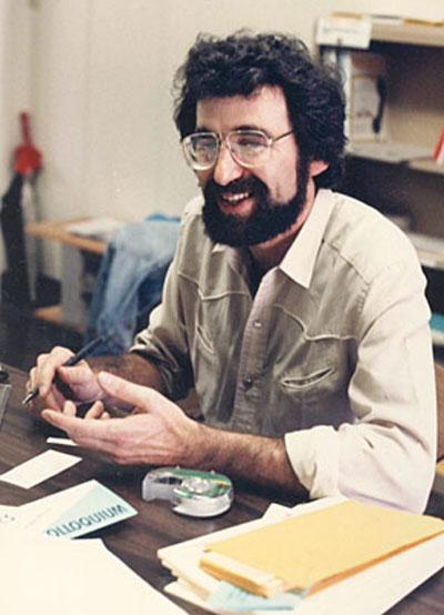 Tom Wayman, 1986