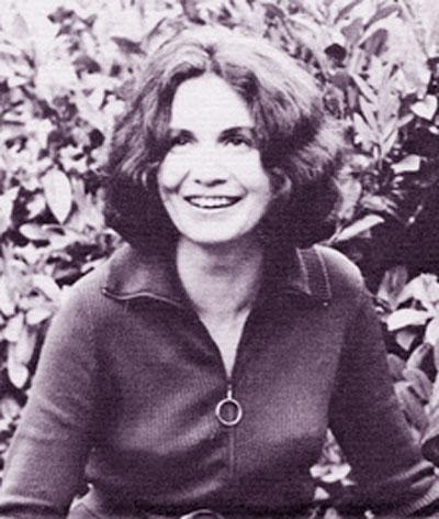 Alice Munro, 1968