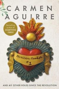 Aguirre, Carmen book jacket mexican hooker #1