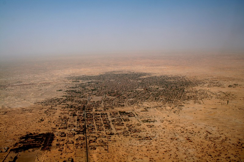 Antonson, Rick Timbuktu Image - from the air copy