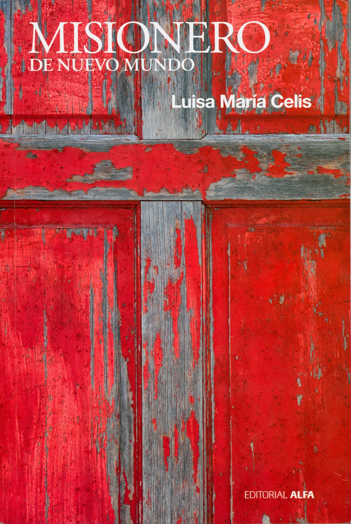 Celis, Luisa Maria Spanish book jacket