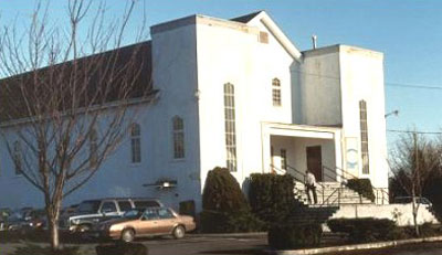 Yarrow mennonite brethern church