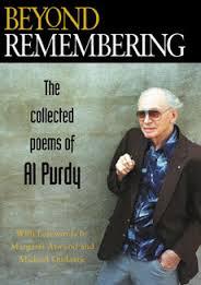 Purdy, Al Remembering