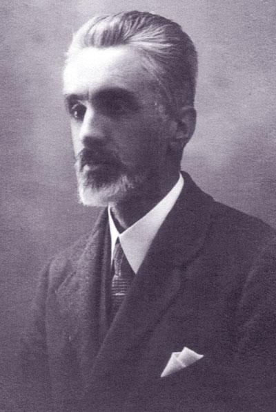 Edward Arthur Wilson
