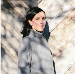 Flett, Julie 2015