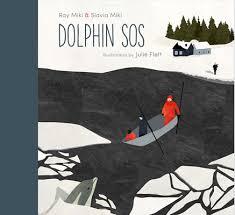 Flett, Julie Dolphin SOS book jacket