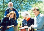 Iglauer,-Edith-with-Jaclyn-Smith,-Tim-Matheson,-Howie-White,-1999-WEB