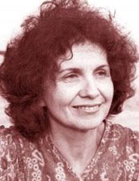 Alice Munro, circa 1978
