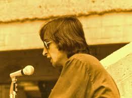 Shay, Timothy 1976 at SFU