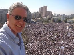 Alrawi, Karim Square mob