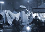 Alrawi, Karim Tahrir Square image