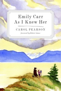 Carr, Emily Cover NEW