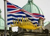 MacLeod, Andrew BC Flag
