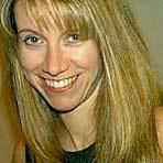 Rivers, Karen smiling blonde
