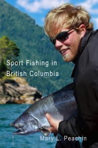 sport fishing in BC cover
