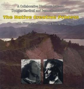 The-Native-Creative-Process-A-Collaborative-Discourse