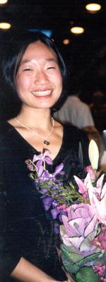 Thien, Madeleine flowers