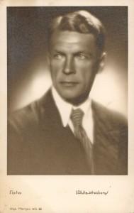 Hari Dickman, 1938