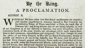 5-fragment-of-the-royal-proclamation-of-1763