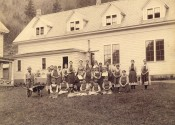oppenheim-12-all-hallows-school-at-yale-bc-c-1886-rosy-oppenheim-is-kneeling-at-far-right-and-her-sisters-dora-and-helen-are-also-in-the-photo-vancouver-city-archives