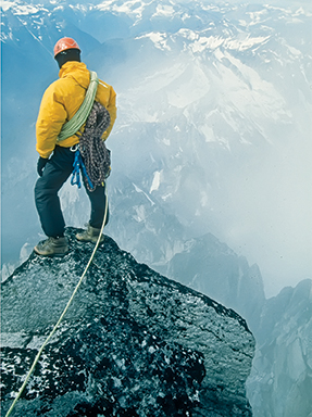 pullan-4-kenna-harvey-on-the-summit-of-the-north-howser-tower-on-the-first-free-ascent-of-the-west-face-topher-donahue-photo