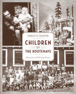 321 West Kootenay memories | BC Booklook