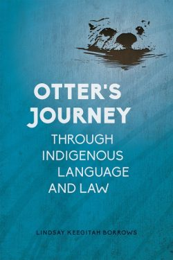 Cree and Anishinabek Responses to Violence and Victimization The Wetiko Legal Principles