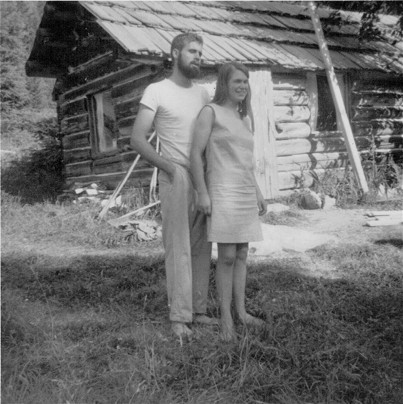 518 Matriarchs of Johnsons Landing | BC Booklook
